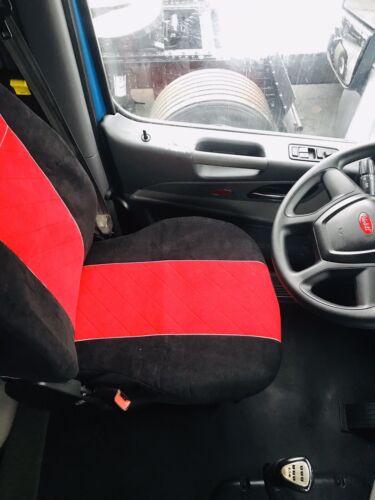 semi truck seat cover for Peterbilt 579