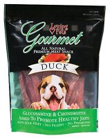 Loving Pet Gourmet Duck Strips 3oz