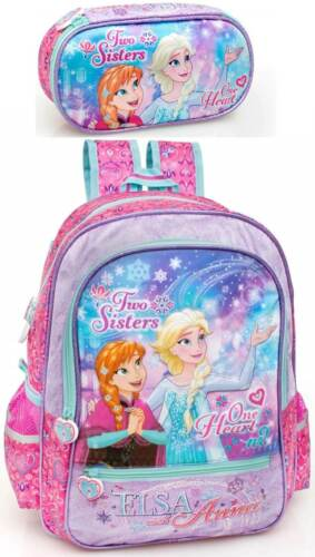 Disney Frozen la reine Turnbeutel Sport Sac Chaussure Sac Gymbag Sac à dos