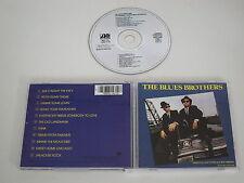 THE BLUES BROTHERS/ORIGINAL SOUNDTRACK RECORDING(ATLANTIC 250 715) CD ALBUM