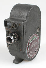 8MM BELL   HOWELL WIND UP MOVIE CAMERA, VINTAGE
