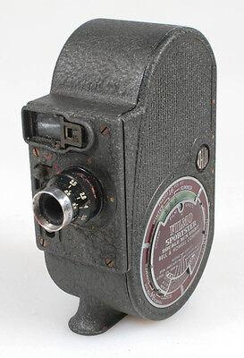 Deputy Dawg 7105 Micro Movie Viewer Pocket Mini 8mm Cassette Vintage 70s 80s