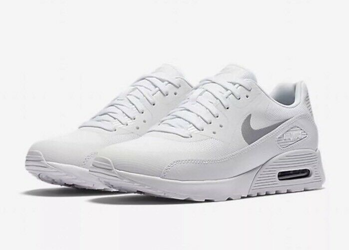Nike Air Max 90 Ultra Ultra Ultra 2,0 Donne 44     Bianco 881106-101 08846f