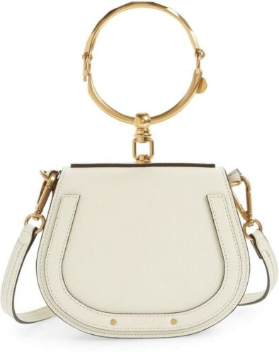 Chloe Nile Small Bracelet Crossbody Bag,