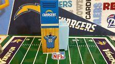 NFL Teenymates 2016 Series 5 San Diego/LA Chargers Locker+Sticker Sheet Set/1ea)