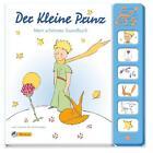 Der Kleine Prinz: Mein schönstes Soundbuch von Antoine de Saint-Exupery (2014, Gebundene Ausgabe)