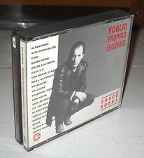 BOX 2 Cd VASCO ROSSI Voglio proprio esagerare OTTIMO 1993