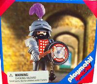 Playmobil Geobra 4567 Retired Sir Polkadot Knight Toys Vintage Kids Set