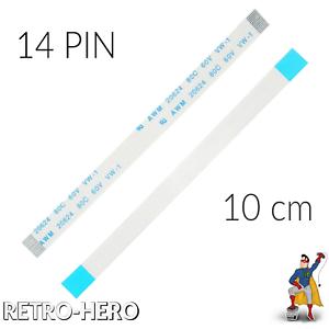 14-PIN-Flexkabel-Anschlusskabel-PS4-Controller-Ladebuchse-Board-JDS-030-JDS-011
