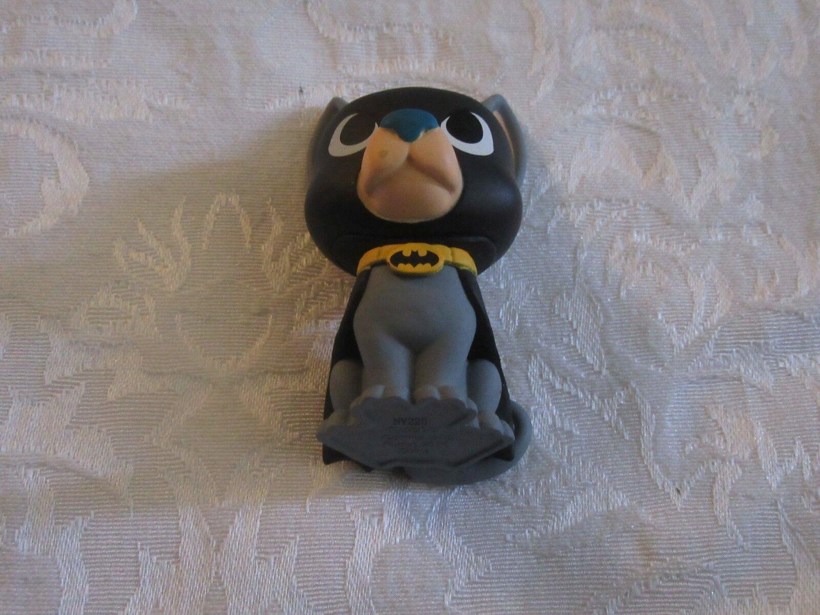 Funko Misterio Minis DC súper Heroes Mascotas gris Ace Bat-Hound JuegoStop Exclusivo