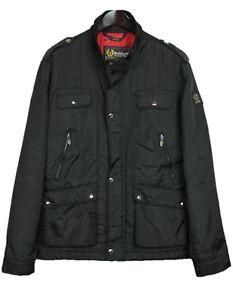BELSTAFF-Men-s-Genuine-Gold-Label-TOURMASTER-Trophy-Jacket-Size-XL