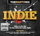 Party Mix Indie (lou Reed The Only Ones Big Audio Dynamite) 3 CD