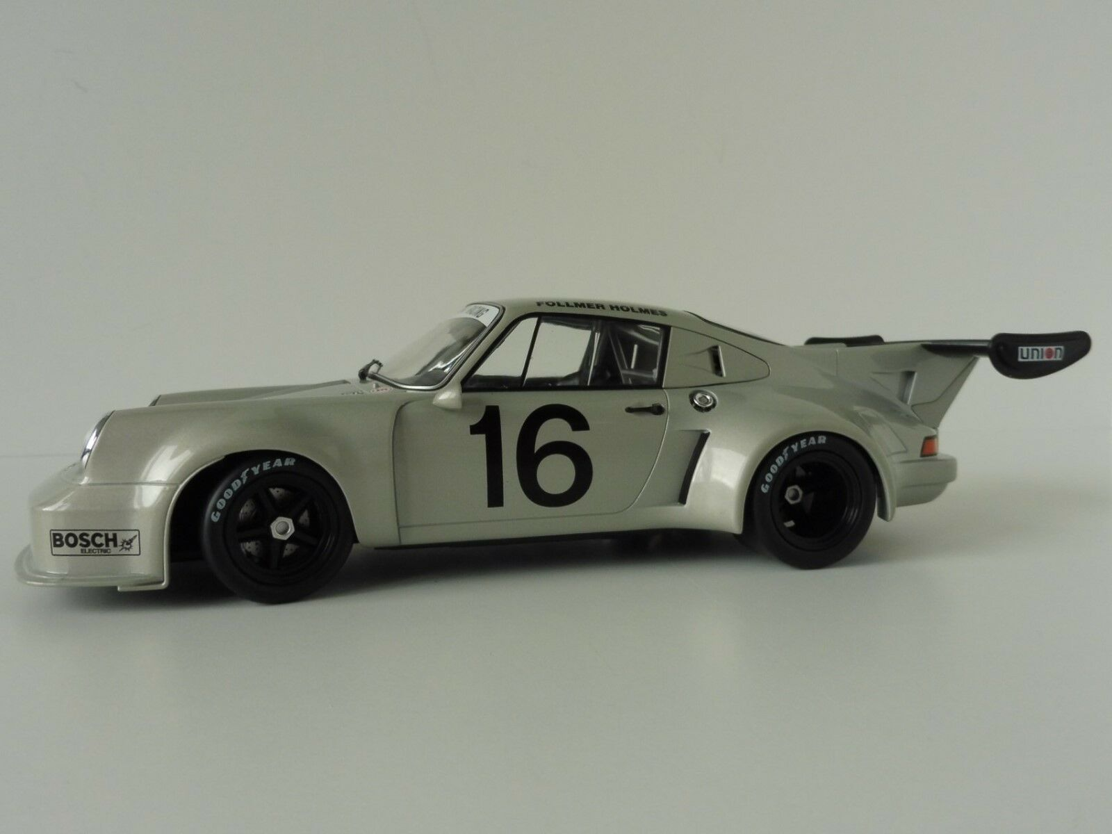 PORSCHE 911 Carrera RSR Mid-Ohio 3 hours 1977 1 18 NOREV 187427 Follmer Holmes