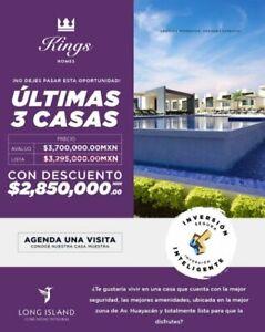 Casa en venta en Cancun - Av Huayacan