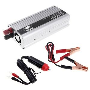Portable-Car-Charger-1500W-DC-12V-AC-110V-Power-Inverter-Transformer-Laptop-CAM