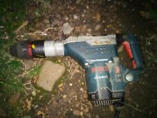 Bosch 11264evs Rt 1 58 In Sds Max Rotary Hammer
