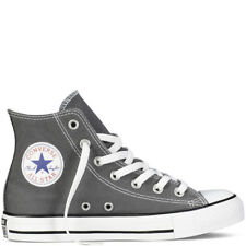 Converse Unisex Chuck Taylor Classic All Star Lo OX Hi Tops Canvas Trainers  New 177cefe6f7f