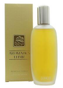 Clinique Aromatics Elixir Edp 100 Ml Woman Perfume Woman Femme Ebay