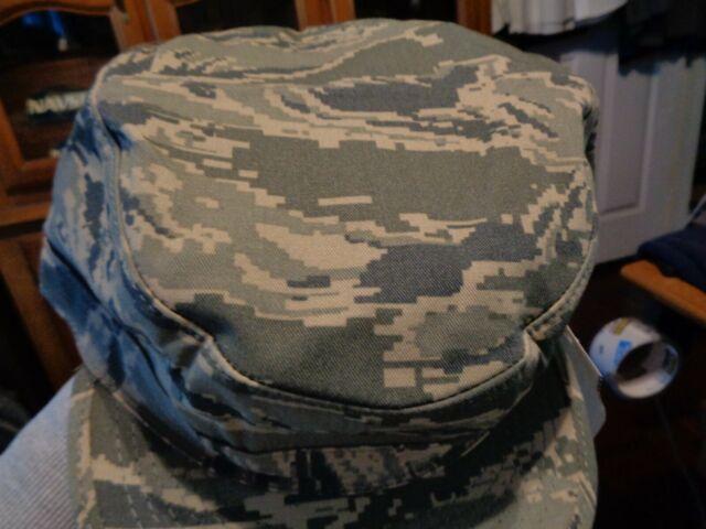 ABU US Air Force Digital Tiger Stripes Pattern x ACH helmet cover C 1 One