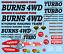Vintage-Kyosho-Turbo-Burns-Tamiya-Schumacher thumbnail 1