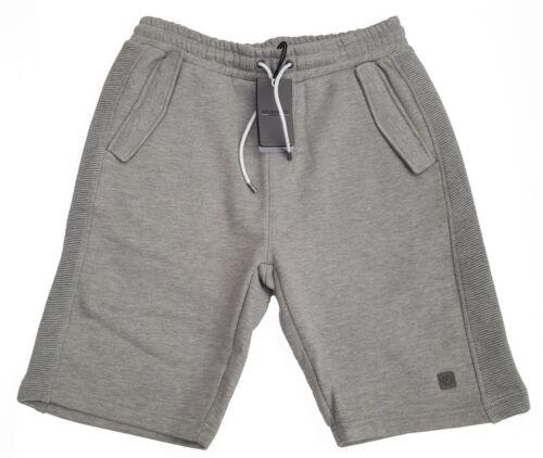 Da Uomo Voi Jeans Casual JOG//Jogger Pantaloncini Travis-grigio screziato