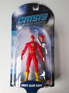 DC Direct Crisis on Infinite Earth Series 2 Flash Figure  NEW - Dayton, Ohio, United States - DC Direct Crisis on Infinite Earth Series 2 Flash Figure  NEW - Dayton, Ohio, United States