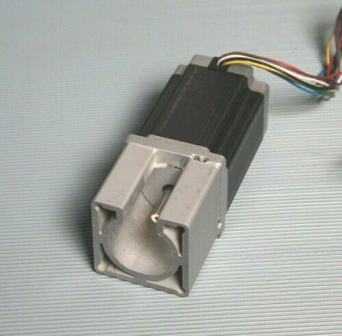 Schrittmotor Halterung für NEMA  23   CNC 3D Druck Motorflasch
