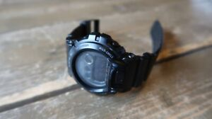 Large-Black-Casio-G-Shock-GD-X6900-3420-Module-200-Meter-Alarm-Chrono-Mens-Watch