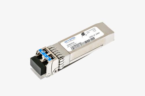 E10GSFPLR  Intel Compatible TAA Compliant 10GBase-LR SFP