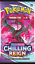 miniature 3 - Chilling Reign Booster Box Display 36 Packs Sword Shield Pokemon TCG Sealed