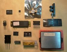 TOSHIBA TA2058F SOP-20 POWER DRIVER IC FOR CD PLAYER
