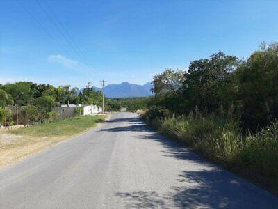 CASA QUINTA EN VENTA EN ALLENDE NL ZONA RANCHO SAN ANTONIO/ORILLA DE CARRETERA/4.5 KMS DE CARR NAC./
