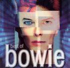 Best of Bowie [UK] by David Bowie (CD, Nov-2002, 2 Discs, EMI Music Distribution)