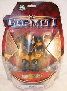 NICK-Gormiti-15-CM-Compartiment-Secret-Accessoire-NeoSecret