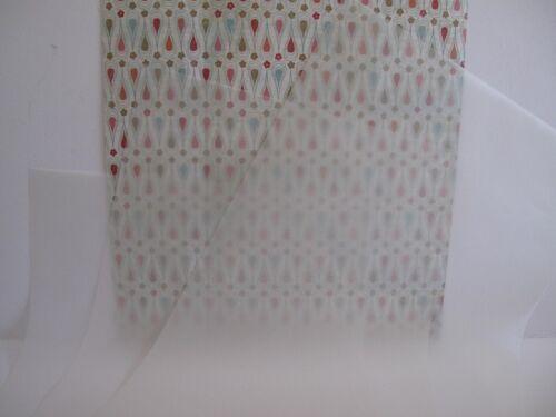 50 X A4 Pergament Lichtdurchlässig Verfolgung Papier 62gsm