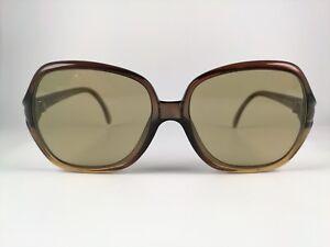 Viennaline Brille 1063-20 Sonnenbrille Original Vintage 70s Small Sunglasses Nos Sonnenbrillen