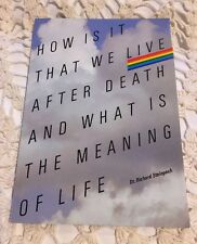 How Is It That We Live After Death and What Is The Meaning of Life? store#2624