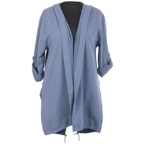 Women Ladies Sequin Angel Wings Back Rock /& Roll Jumper Cardigan Sweatshirt New