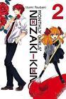 Monthly Girls' Nozaki-Kun: Vol. 2 by Izumi Tsubaki (Paperback, 2016)