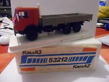 1/43 URSS KamAZ n°53212 - en boite