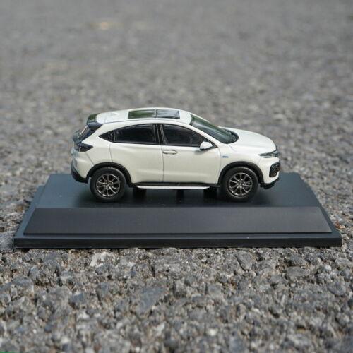 1//43 scale honda xnv XN-V White Diecast Car Model Collection Jouet Cadeau New in Box