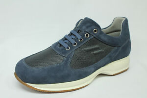 Details about Sneakers Frau 0.8oz4/24A4 Blue Type Hogan Interactive List Price - 20%