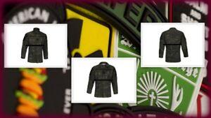 Invader Gear Revenger TDU Shirt Black