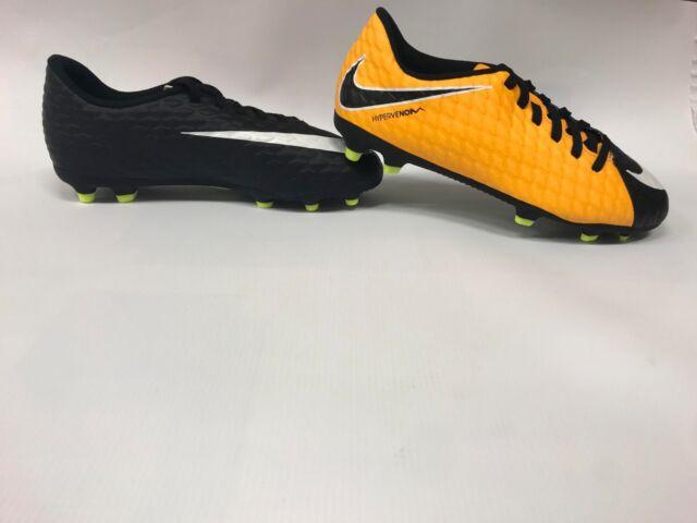 najlepsza wartość tania wyprzedaż usa wysoka moda Nike JR Hypervenom Phade ll FG