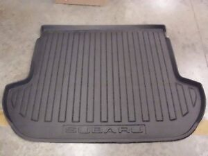 Genuine Oem Subaru Outback All Weather Cargo Tray Liner