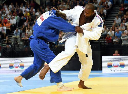 Veste Judo Kimono Haut uniquement Taille 130 Enfant 100/% Coton Totalement Neuf
