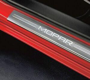 Mopar-82212904-Door-Sill-Plate