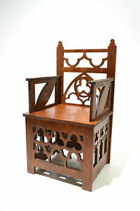 Gothic-Throne-for-dolls-12-inch-Furniture-chair-1-6-Barbie-FR-OOAK-NEW-Diorama