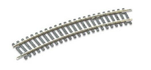 Hornby R603 Peco ST-204 3 x 670mm Long Straight Track /'00/' Setrack  T48 Post