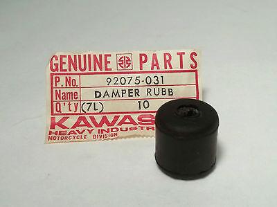 KAWASAKI NOS Side Stand Rubber A1 H1 500 W1 W2